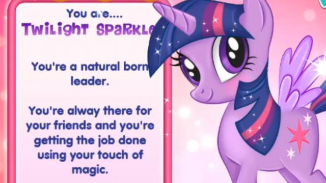 magical mischief pony