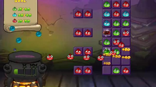 Witchcraft - Game - Play Online For Free - Download