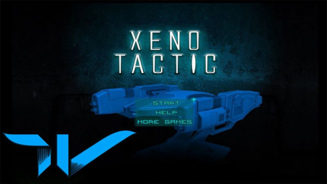 Xeno tactic 2 game tower defense games games loon.
