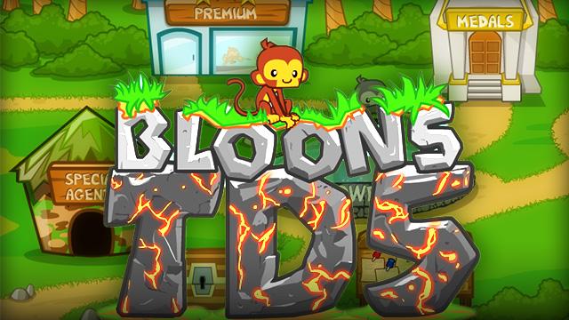 bloons td battles 5 free