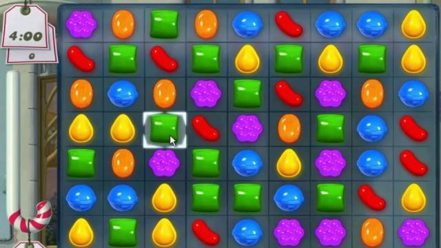 Si vous avez essoré Candy Crush et que vous sentez que plus aucun jeu de ce type (ce qu'on appelle les match-3, parce que le but est de combiner trois éléments identiques pour les éliminer ...