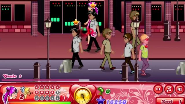 flirting games ggg 3 2 3 hacked