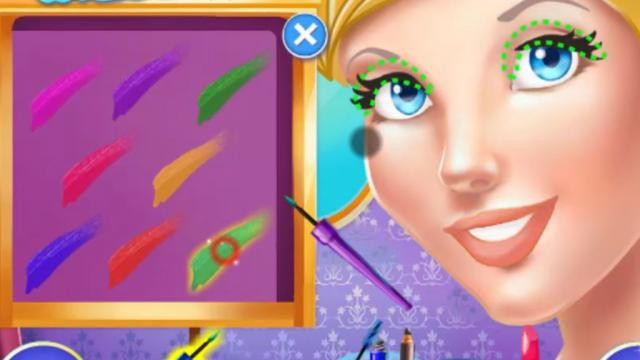 Dulhan Makeup Game Online Makeupview Co