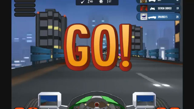 Coaster Racer 3 Game on GameSheep.com