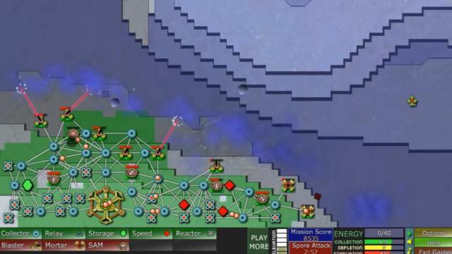 Play creeper world training simulator free on bubblebox gumiabroncs Gallery