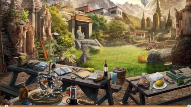 Play Daily Hidden Object Free Online Games At Arcadethunder