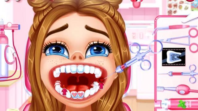 Экстремальная стоматологическая помощь