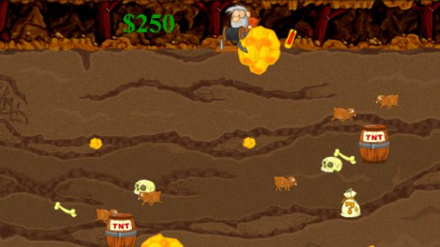 Gold miner: special edition screenshots for windows mobygames.