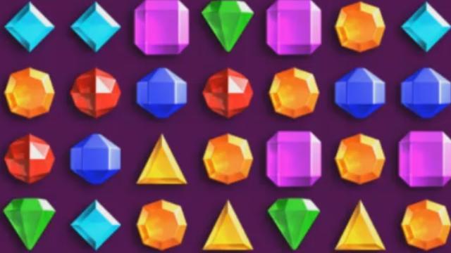 Jogos de diamantes online dating