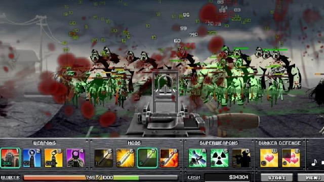 Last Line Of Defense >> Last Line Of Defense Second Wave Online Play Last Line Of Defense