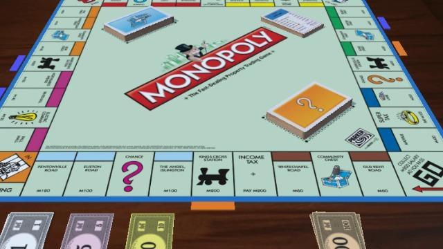 Αποτέλεσμα εικόνας για monopoly