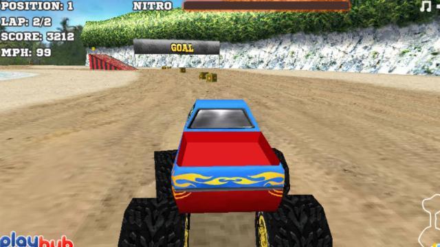 Monster Race 3d Friv Games Juegos Friv Jogos Friv Friv 2