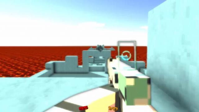 Pixel warfare 4 online play pixel warfare 4 for free at poki publicscrutiny Choice Image