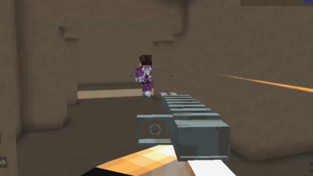 PIXEL WARFARE Online Play Pixel Warfare For Free At Pokicom - Minecraft spiele auf poki