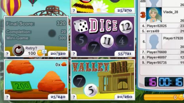 Qingo bingo online games