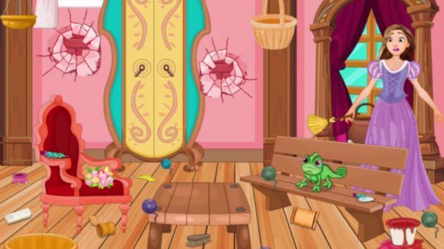 Decorating Games Mafa