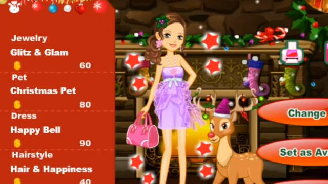 flirting games ggg 2016 free play