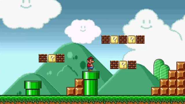 super mario bros graj w bezpłatne gry online an joyland