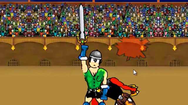 download game swords and sandals 2 full version free