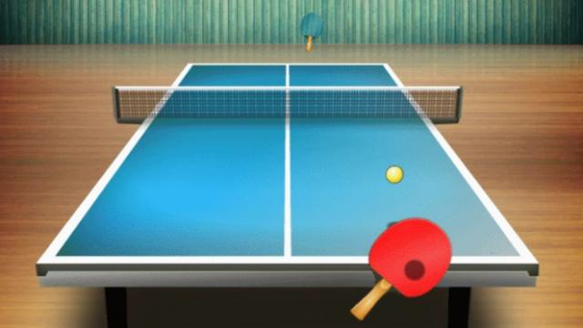 Play Table Tennis World Tour Free Online Games At Arcadethunder