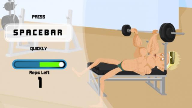 Douchebag Workout Jeux Gratuits En Ligne Sur Silvergames Com