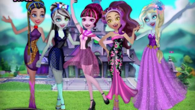 Monster High Real Haircuts The Best Haircut Of 2018